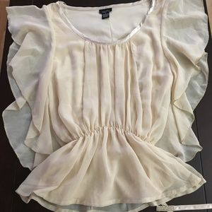 Rue 21 top Size M